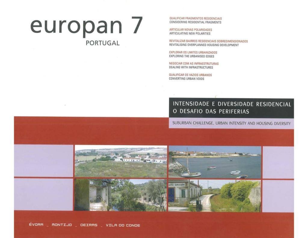 EUROPAN7 PT