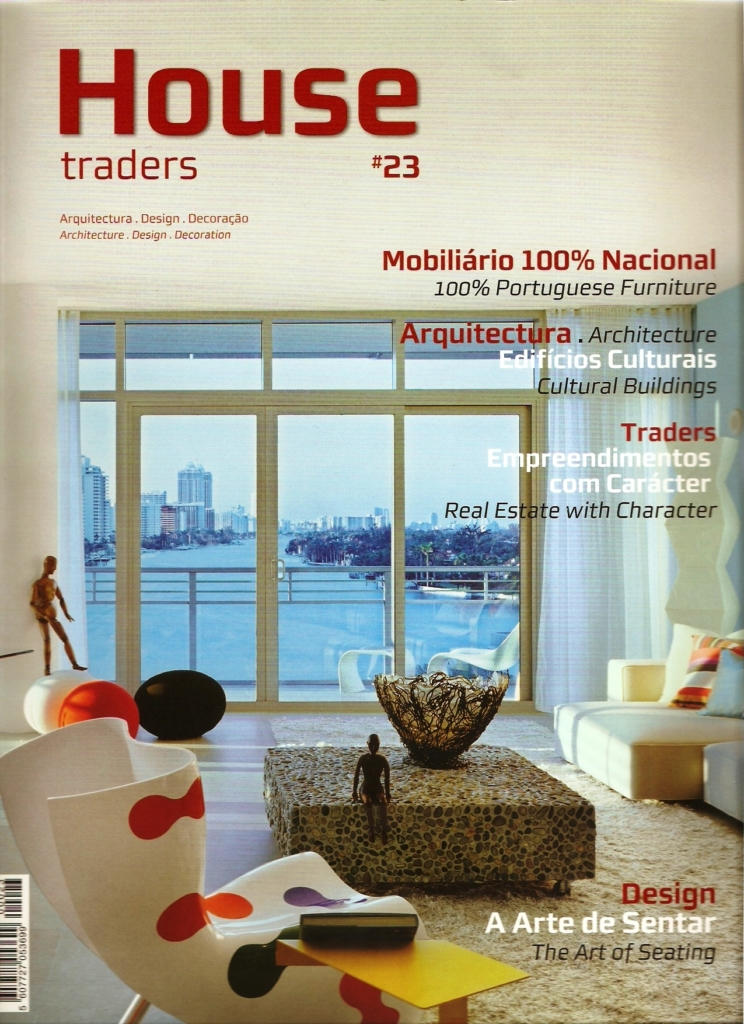 HOUSE TRADERS 23